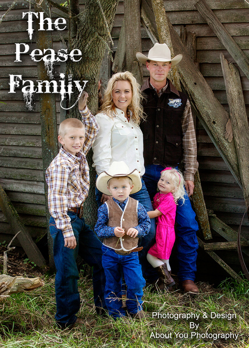 The Pease Family