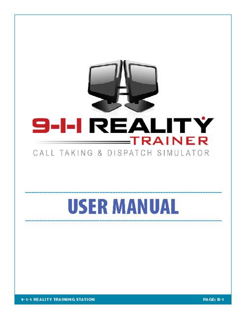 911 Reality