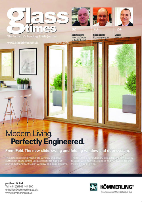 Glass Times June 2016