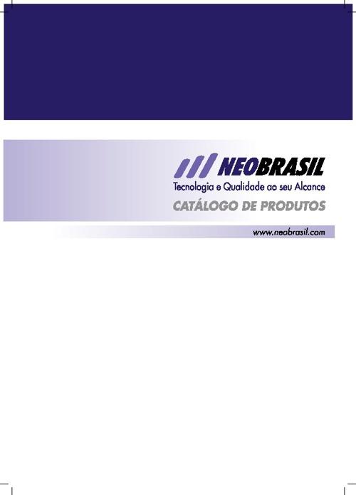 Catálogo Ar Brasil Compressores