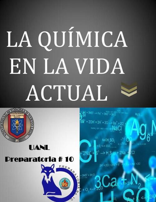 Quimica 1 (PIA)