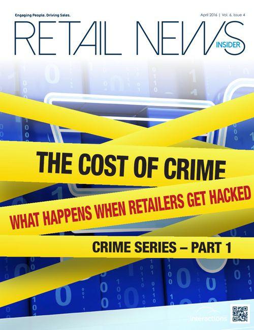 Retail News Insider April 2016