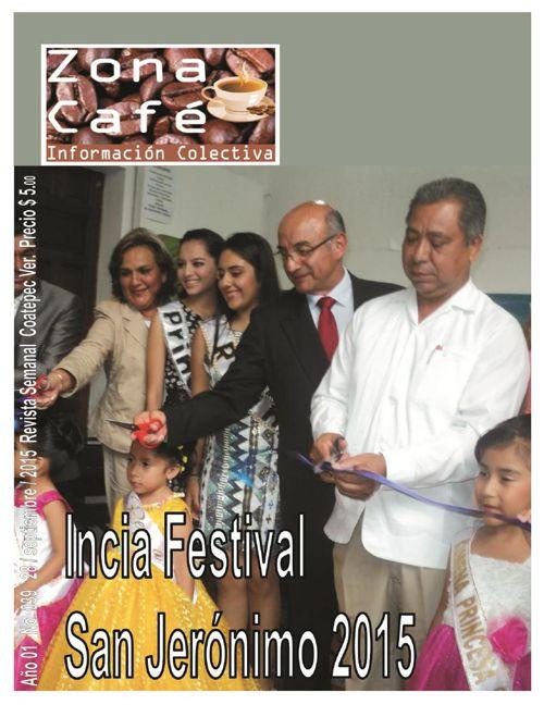 Revista Digital Zona Cafe Numero 039