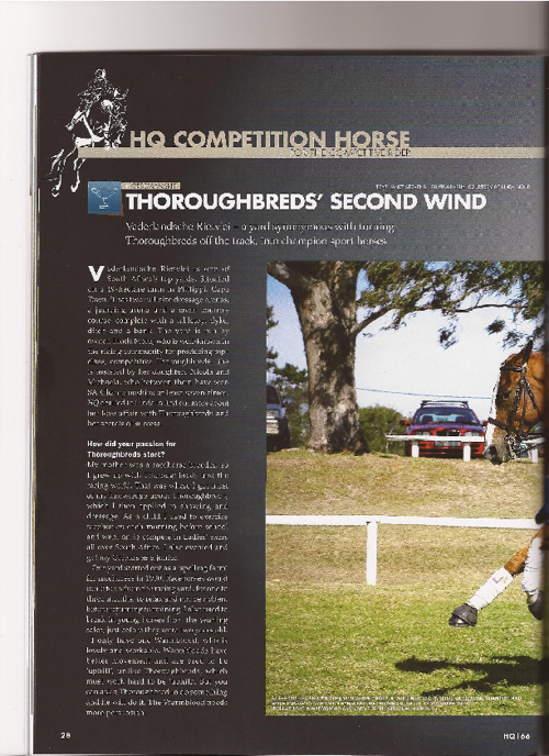 Horse Articles - Page 4