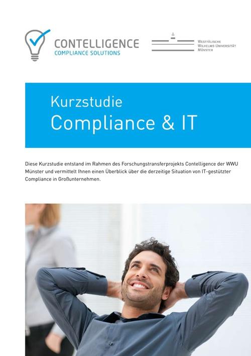 Compliance IT Kurzstudie
