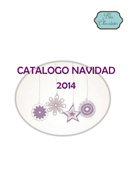 catalogo navidad BC