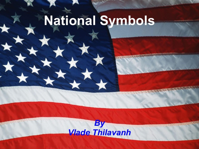 Vlade symbols