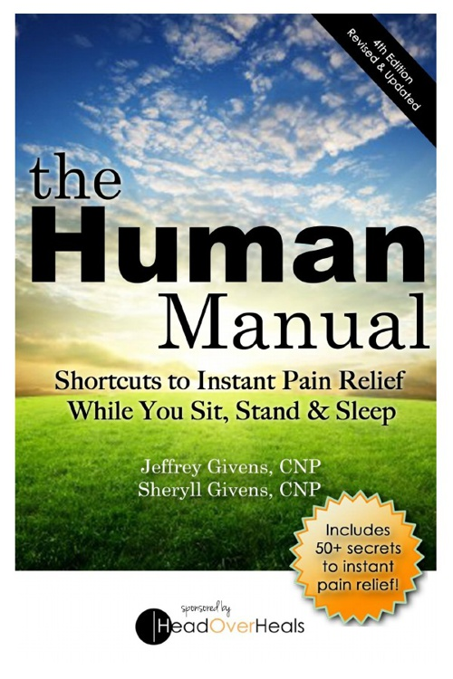 The Human Manual