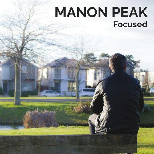 Manon Peak - Focused booklet