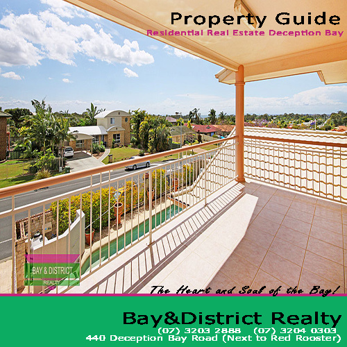 Bay and District Realty