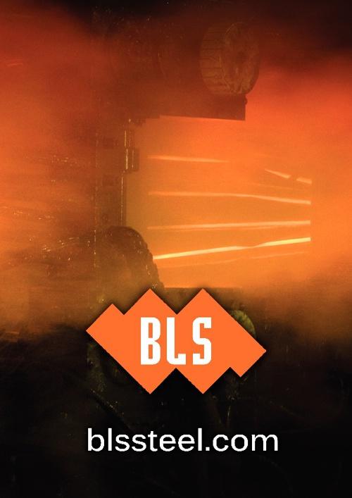BLS STEEL