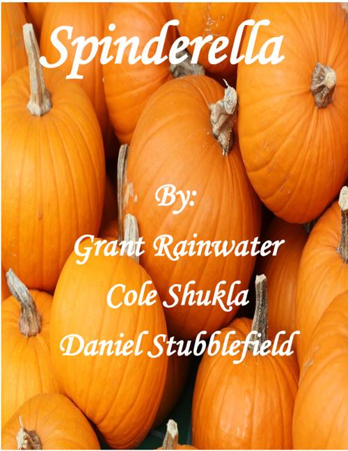 Spinderella Grant R. Cole S. Daniel S.