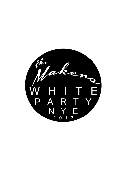 The Makers White Party