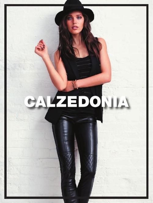 CALZEDONIA FW ITA MOD