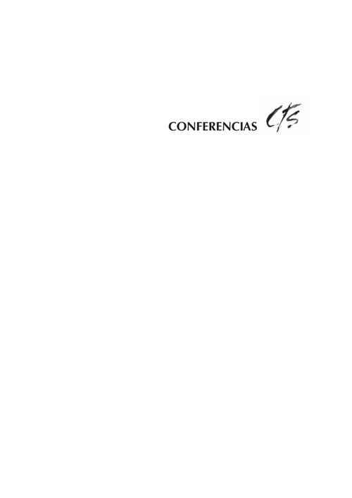 VOL09/N25 - Conferencia