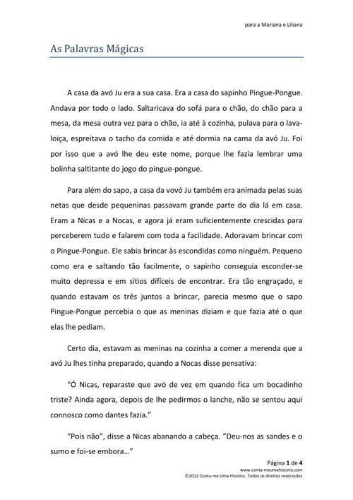 as_palavras_mgicas