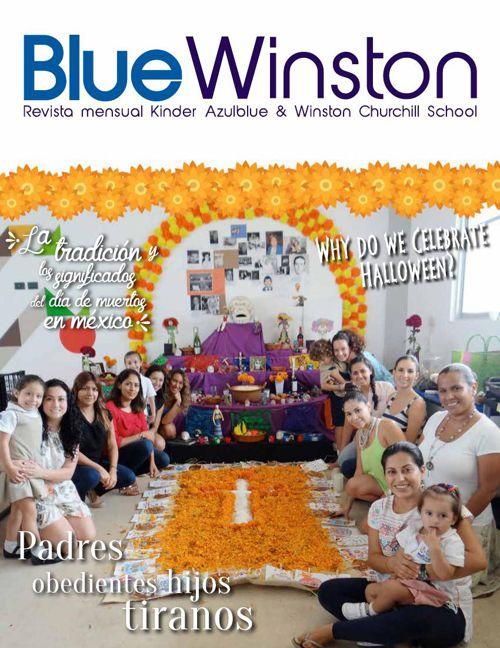 BlueWinston