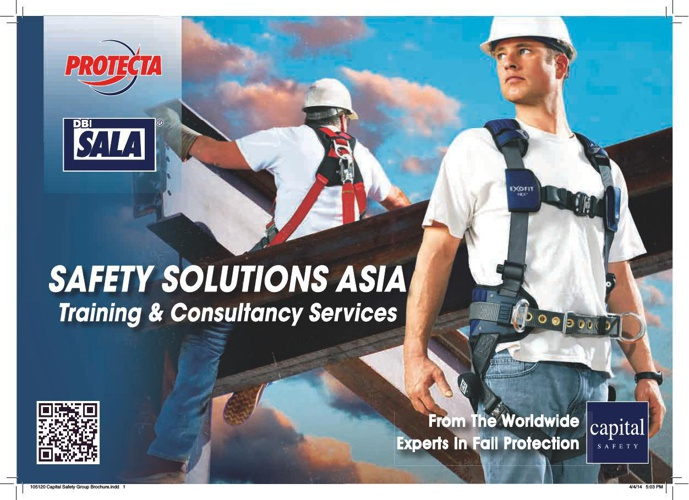 Capital Safety Group Brochure