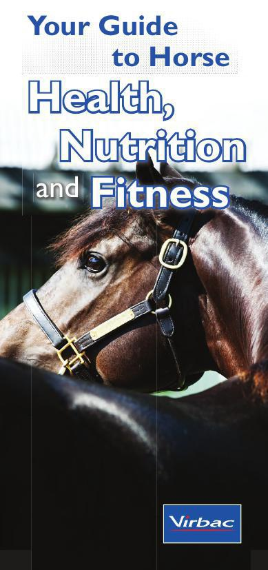 Virbac Equine Nutrition & Fitness