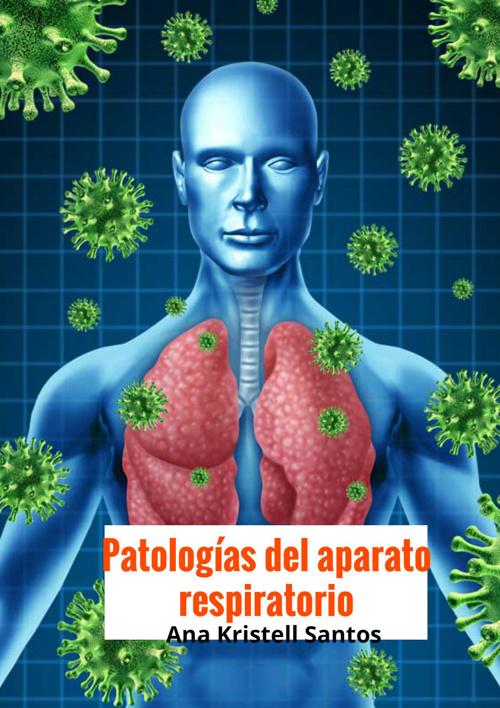 Copy of Patologias del aparato respiratorio