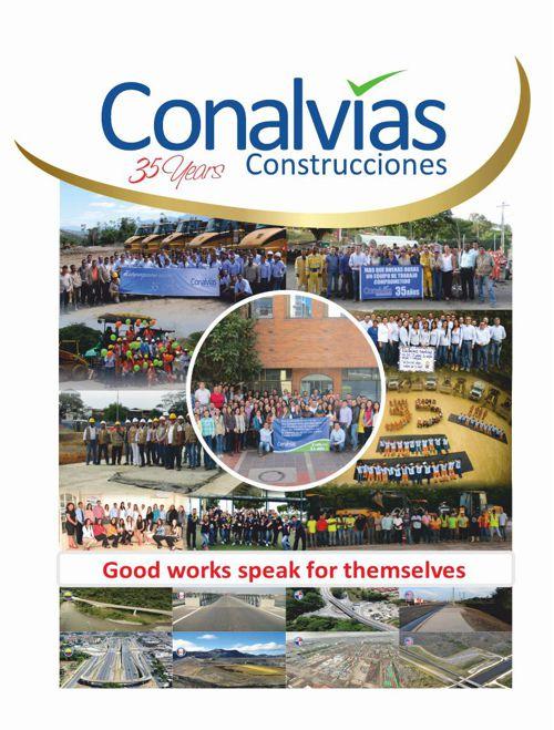 Conalvias