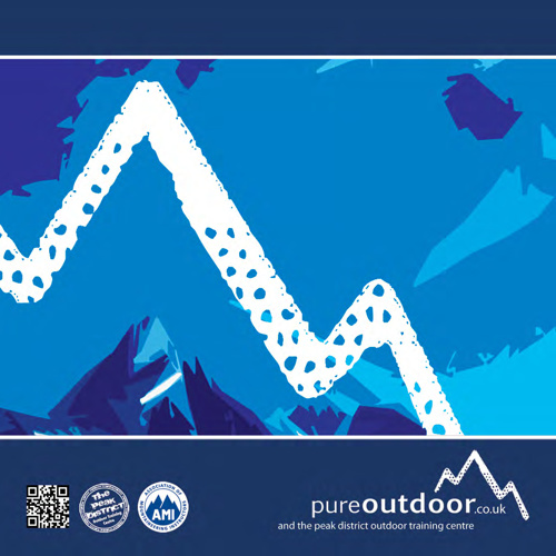 Pure Outdoor 2012 Brochure