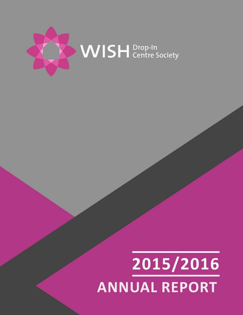 WISH Annual Report 2016