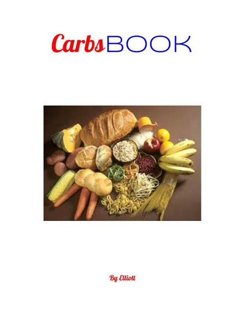 CarbsBook