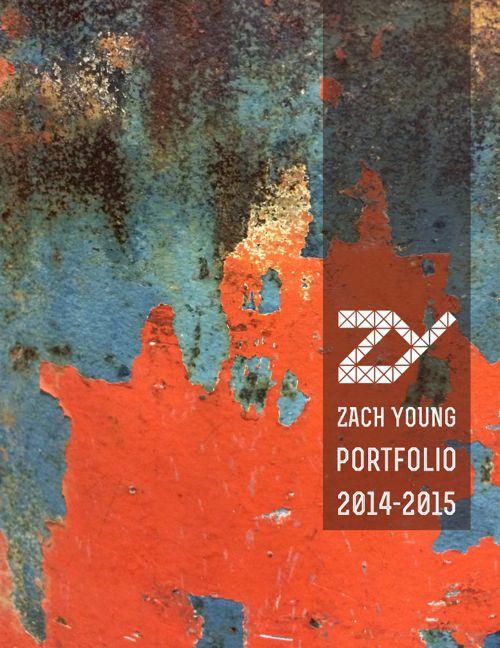 Zach Young Portfolio