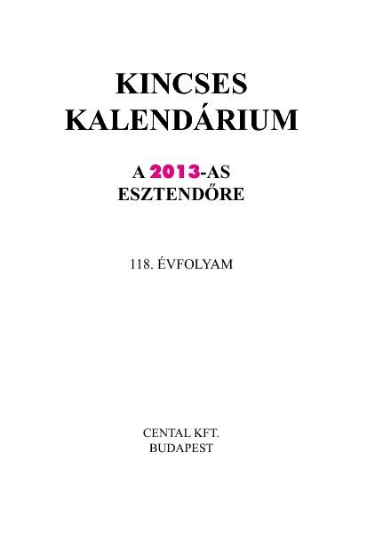 Kincses2013
