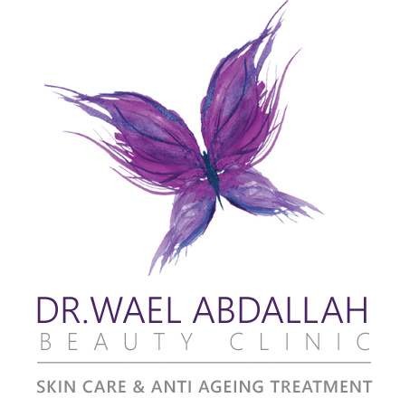 Dr.Wael Abdallah Clinic Graphics