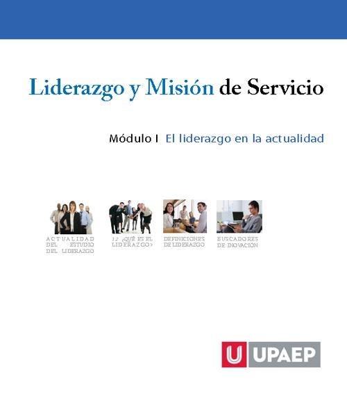 Liderazgo y Misión de Servicio