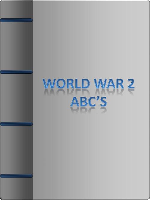 WWII ABCs