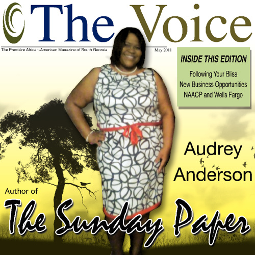 The voice issue #1