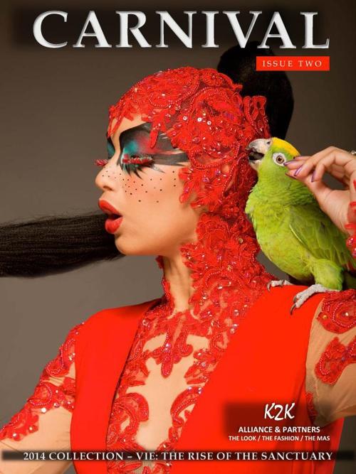 K2K 2014 CARNIVAL MAGAZINE