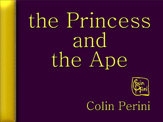 The Princess and the Ape