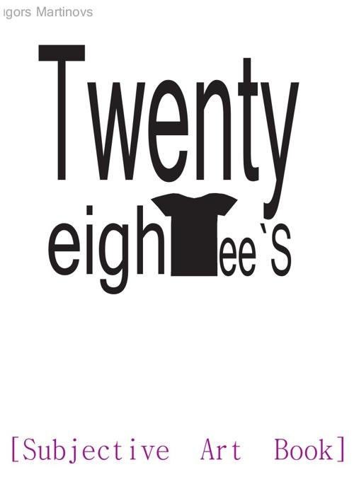 twentyeighTee`s