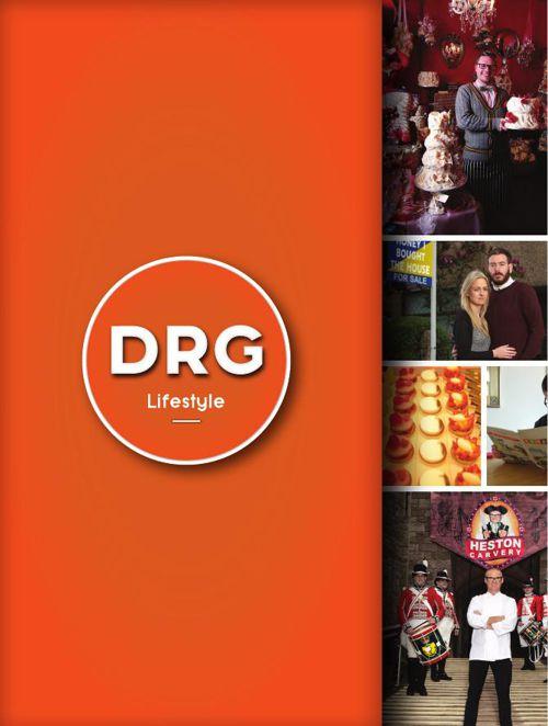DRG Lifestyle 2016