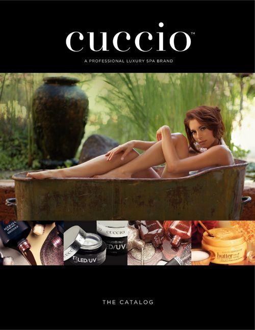 Cuccio Catalogus