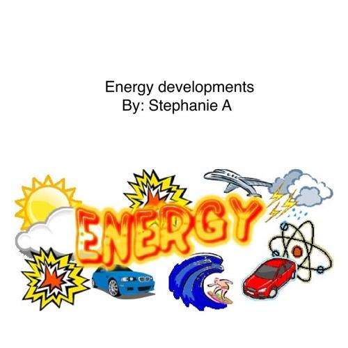 Cox Energy develupments