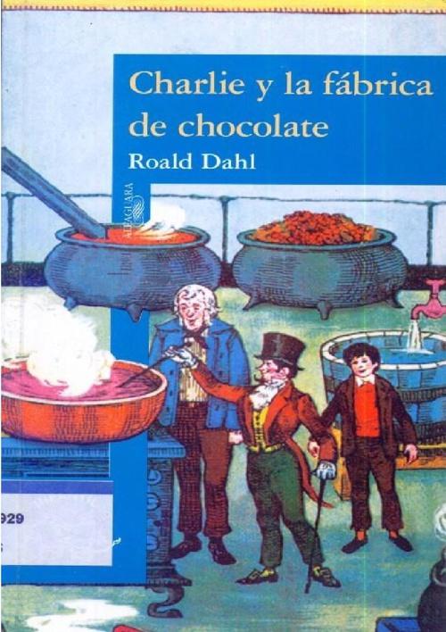 Charly_fabrica de chocolate