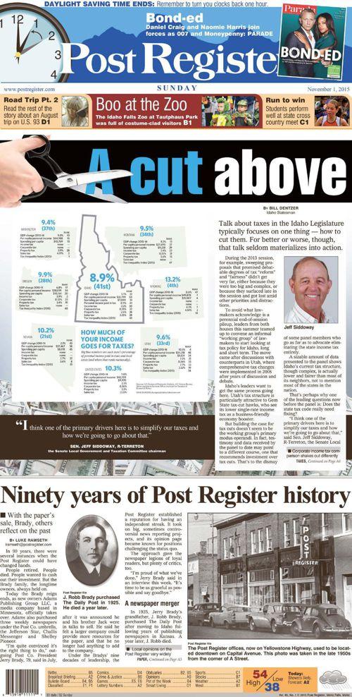 11-01-15 Post Register