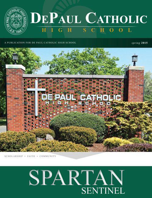 Spartan Sentinel Spring 2015 Edition