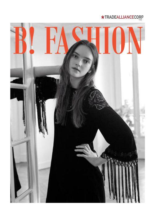 B! Fashion dic 2014