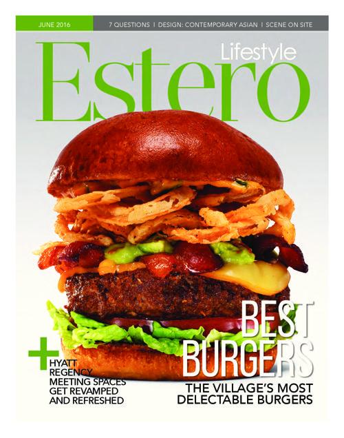 June 2016 Estero Lifestyle Magazine