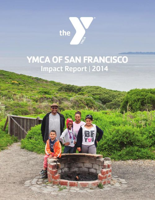 2014 Impact Report | YMCA of San Francisco