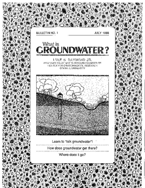 What is Groundwater Part 1