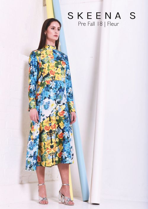 Pre Fall 18 Womenswear