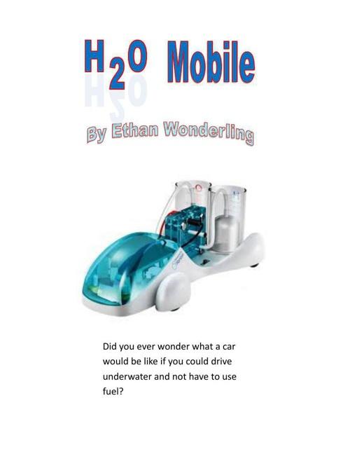 Ethan Wonderling H20 Mobile