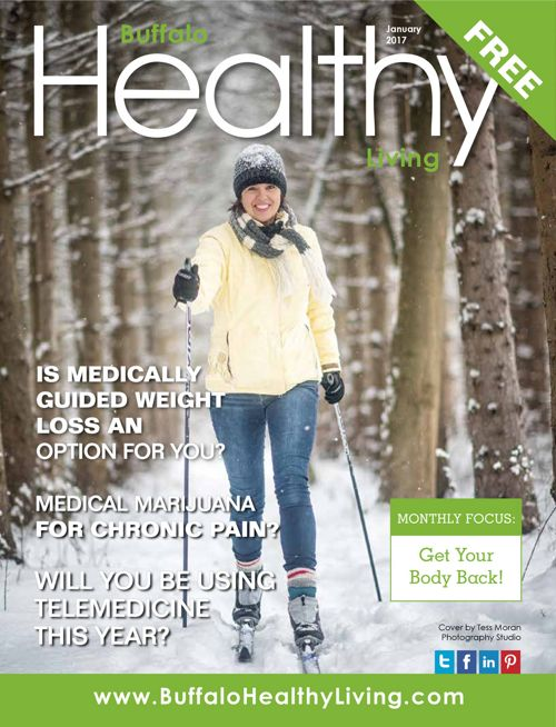 January 2017 Buffalo Healthy Living